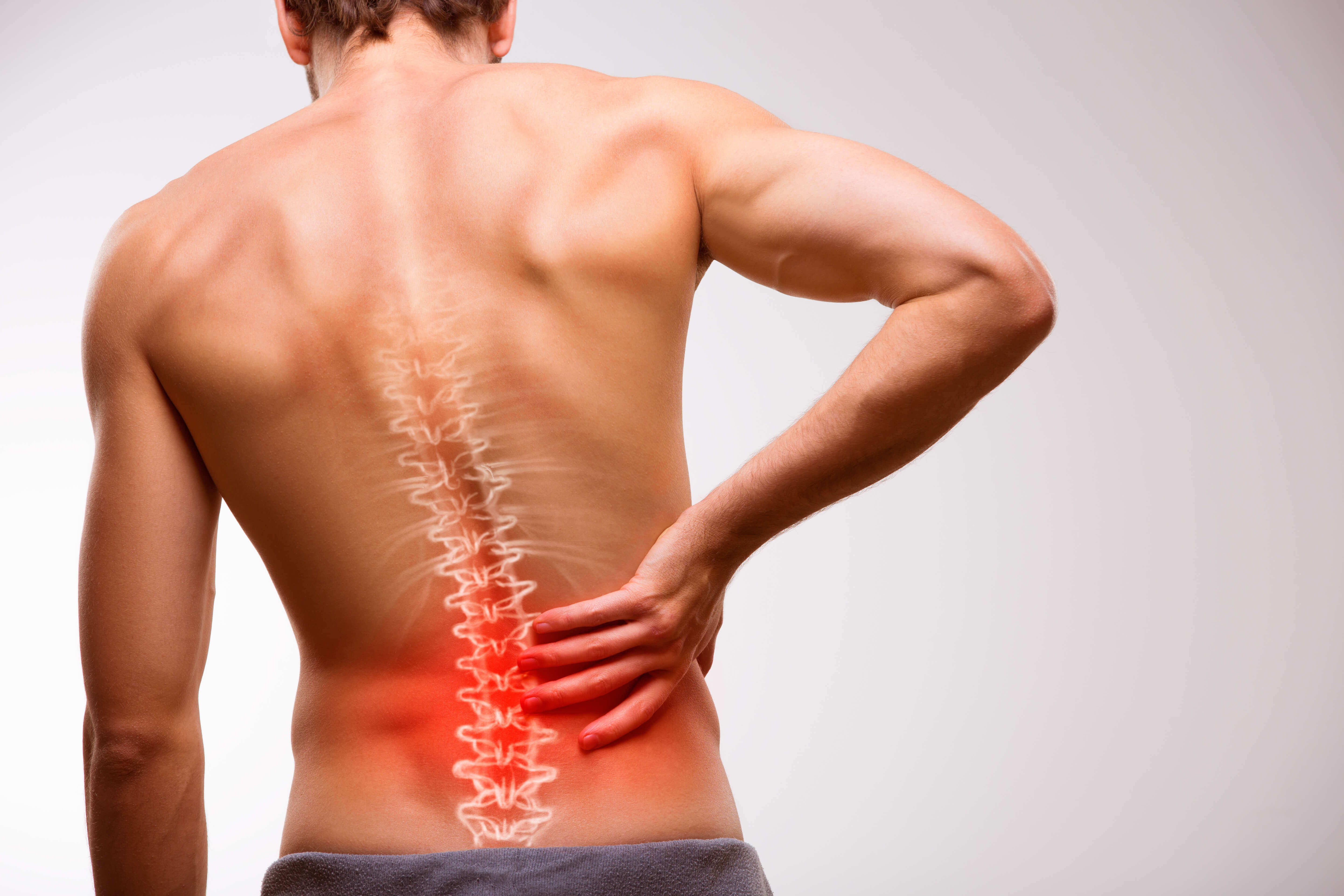 back pain relief aurora co