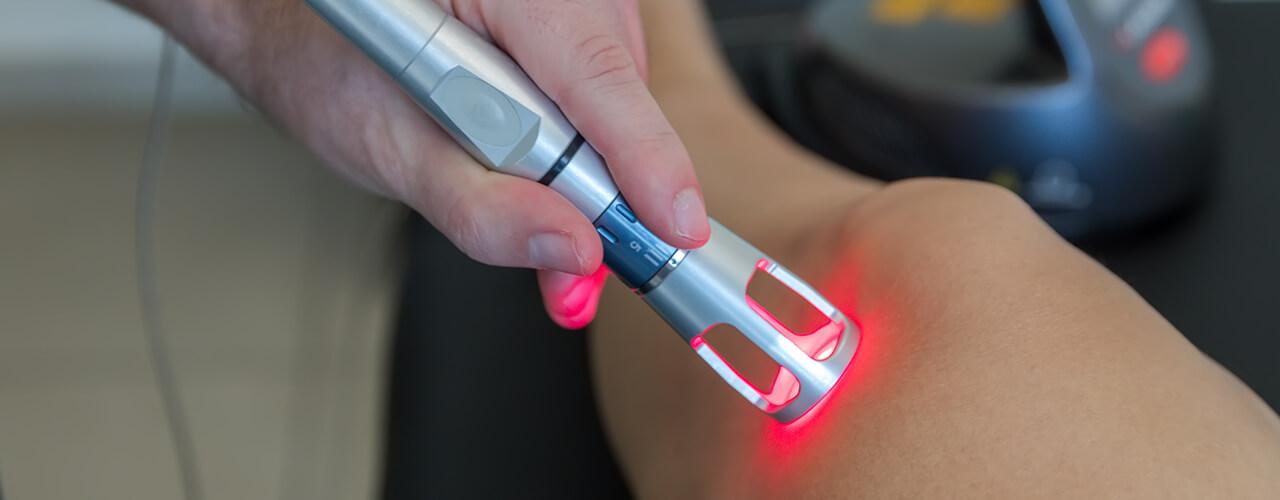 laser therapy Aurora